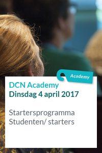 DCN-Academy-7-april-2017-Startersprogramma-Studenten-starters